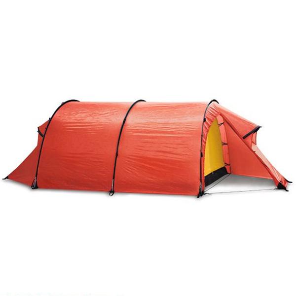 HILLEBERG(ヒルバーグ) ヒルバーグ テント Keron Red 12770012レッド 四人用(4人用) テント タープ 登山用テント 登山4 アウトドアギア