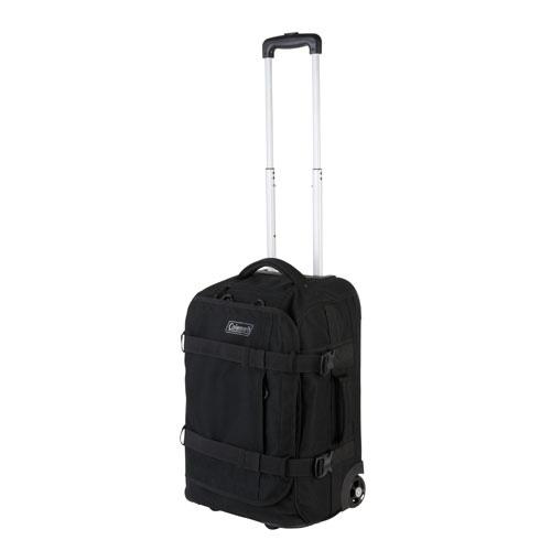 Coleman(コールマン) エクストレージSM II (ブラック) 2000032663ブラック キャリーバッグ バッグ ブランド雑貨 トラベル・ビジネスバッグ キャスターバッグ アウトドアギア