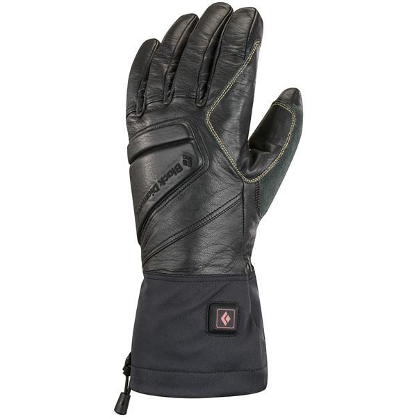 Black Diamond(ブラックダイヤモンド) ソラノ/ブラック/L BD75105男女兼用 ブラック 手袋 メンズウェア ウェア ウェアアクセサリー 冬用グローブ アウトドアウェア