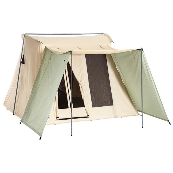springbar(スプリングバー) ハイライン ポルティコキット 19860025アウトドアギア サイドウォール テントオプション タープ テントアクセサリー おうちキャンプ