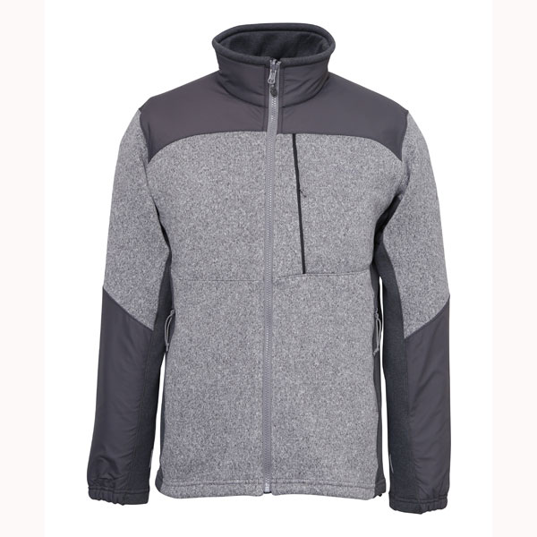 FENIX(フェニックス) Alpine Lion Jacket/GR/L PH552KT15フリースジャケット ブルゾン ジャンパー フリースジャケット男性用 アウトドアウェア