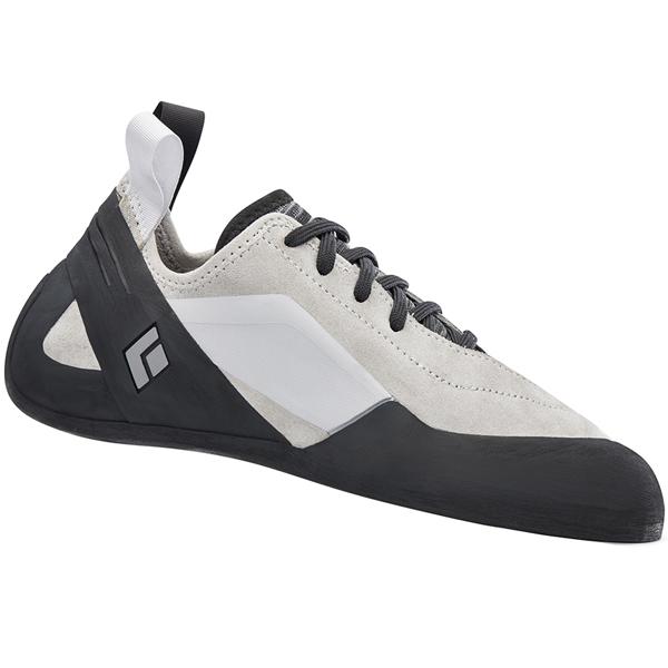 Black Diamond(ブラックダイヤモンド) アスペクト/アルミニウム/8 BD25180001080アウトドアギア クライミングシューズ アウトドアスポーツシューズ トレッキング 靴 ブーツ グレー 男性用
