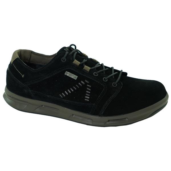 TrekSta(トレクスタ) ブリイズ101 GTX/ブラック10/275 EBK546ブラック ウォーキングシューズ メンズ靴 靴 アウトドアスポーツシューズ アウトドアギア