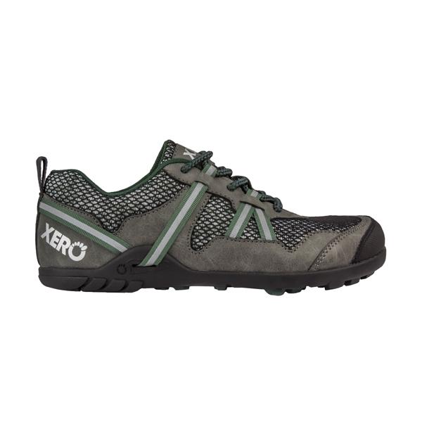 XEROSHOES(ゼロシューズ) テラフレックスメンズ/フォレスト/M7 TXM-FGNアウトドアギア トレイルランシューズ アウトドアスポーツシューズ トレッキング 靴 ブーツ 男性用
