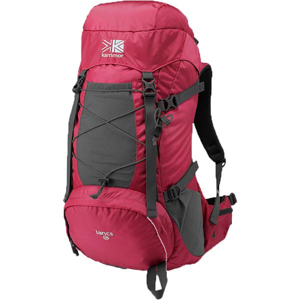 karrimor(カリマー) ランクス 28 タイプ1/マジェンタ 580女性用 ピンク リュック バックパック バッグ トレッキングパック トレッキング20 アウトドアギア