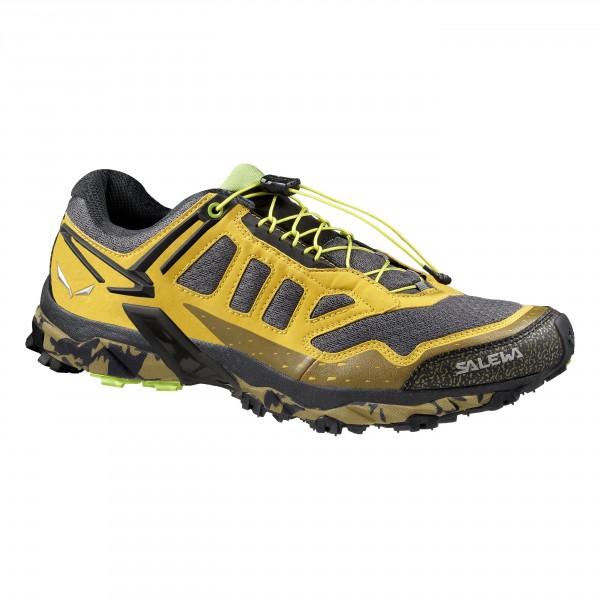 SALEWA(サレワ) Ms ULTRA TRAIN/ZION/MONSTER/UK7(26.0cm) 64408ブーツ 靴 トレッキング トレッキングシューズ ハイキング用 アウトドアギア