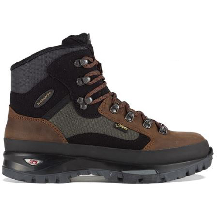 LOWA(ローバー) メリーナ GT WXL/7H L010229-4530-7H男性用 ブラウン ブーツ 靴 トレッキング トレッキングシューズ トレッキング用 アウトドアギア