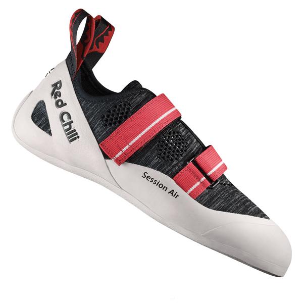 RedChili(レッドチリ) RC.セッション AIR/K6.5 1861059アウトドアギア クライミングシューズ アウトドアスポーツシューズ トレッキング 靴 ブーツ ホワイト 男女兼用