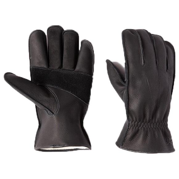 GRIP SWANY(グリップスワニー) グリップスワニーG-6B/ブラック/L G-6Bブラック 手袋 メンズウェア ウェア ウェアアクセサリー 冬用グローブ アウトドアウェア