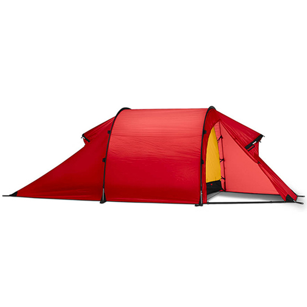 HILLEBERG(ヒルバーグ) ヒルバーグ テント Nammatj Red 12770014レッド 二人用(2人用) テント タープ 登山用テント 登山2 アウトドアギア