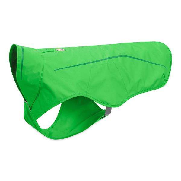 RUFFWEAR(ラフウェア) RW.サンシャワーレインジャケット/MDGN/M 1874018グリーン お散歩グッズ お出かけ 犬用品 レインウェア レインウェア アウトドアギア