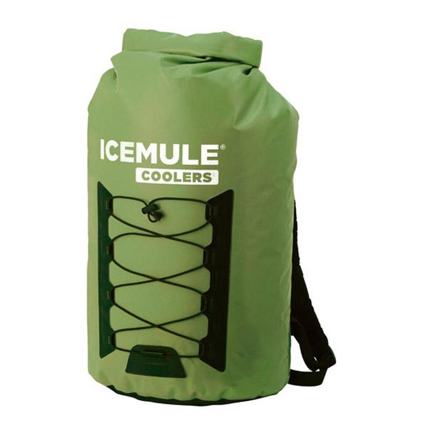★エントリーでポイント5倍!ICEMULE(アイスミュール) プロクーラー/オリーブグリーン/XL/33L 59428グリーン クーラーボックス アウトドア アウトドア ソフトクーラー 30リットル アウトドアギア