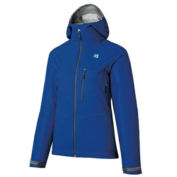 finetrack(ファイントラック) WOMENSエバーブレスフォトンジャケット/IN/S FAW0321女性用 ネイビー アウター レディースウェア ウェア ジャケット ジャケット女性用 アウトドアウェア