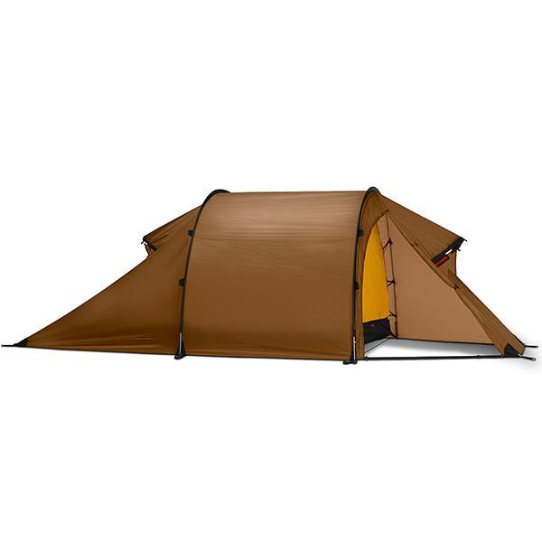 HILLEBERG(ヒルバーグ) ヒルバーグ テント Nammatj Sand 12770016ベージュ 三人用(3人用) テント タープ 登山用テント 登山3 アウトドアギア
