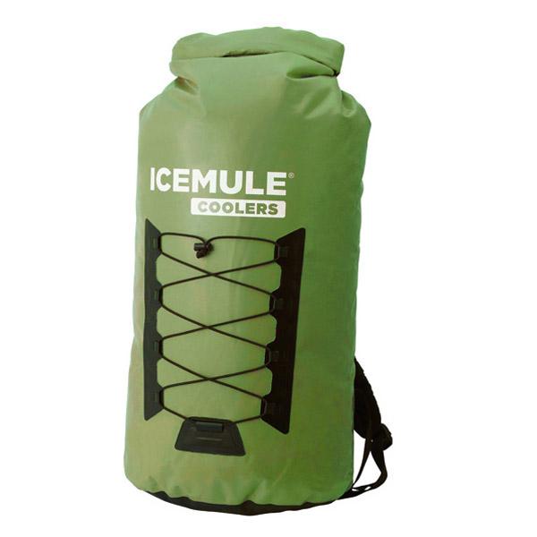 ICEMULE(アイスミュール) プロクーラー/オリーブグリーン/XXL/40L 59429グリーン クーラーボックス アウトドア アウトドア ソフトクーラー 40リットル アウトドアギア