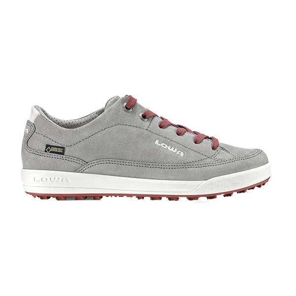 LOWA(ローバー) パレルモ GT Ws LB 6H L320759-9337-6Hカジュアルシューズ メンズ靴 靴 アウトドアスポーツシューズ トラベルシューズ アウトドアギア