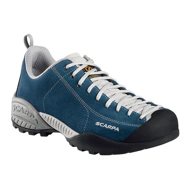 納期:2019年05月上旬SCARPA(スカルパ) モジト/オーシャン/#36 SC21050ブーツ 靴 トレッキング アウトドアスポーツシューズ トレイルランシューズ アウトドアギア