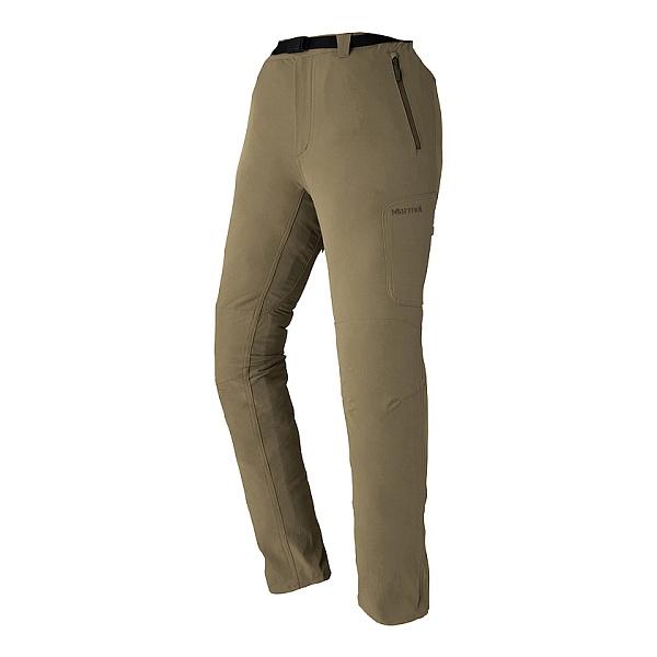 Marmot(マーモット) Trek Comfo Pant /BGE/M TOMLJD81ロングパンツ メンズウェア ウェア ロングパンツ男性用 アウトドアウェア