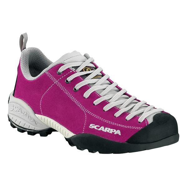 SCARPA(スカルパ) モジト/ベゴニア/#37 SC21050ブーツ 靴 トレッキング アウトドアスポーツシューズ トレイルランシューズ アウトドアギア