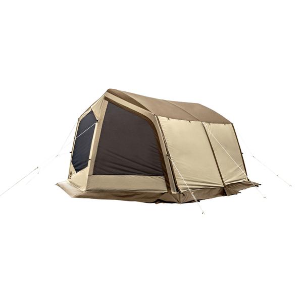 ogawa campal(小川キャンパル) ネオ キャビン 3393ブラウン テント タープ シェルター シェルター アウトドアギア