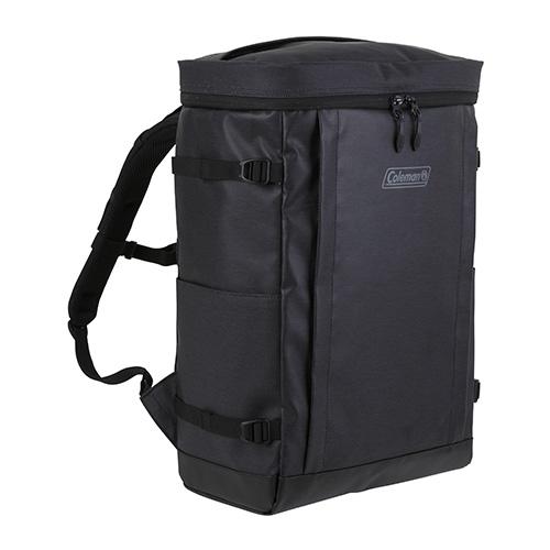 Coleman(コールマン) シールド35 (ヘザーブラック) 2000032942ブラック リュック バックパック バッグ デイパック デイパック アウトドアギア