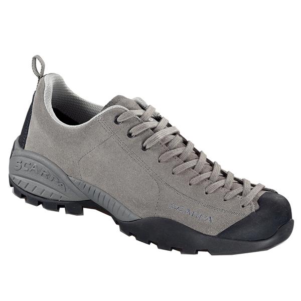 SCARPA(スカルパ) モヒートGTX/トゥプ/37 SC21052アウトドアギア トレッキング用 トレッキングシューズ トレッキング 靴 ブーツ グレー 男性用