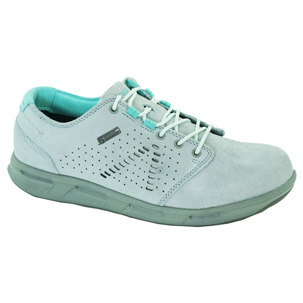 TrekSta(トレクスタ) ブリイズ102 GTX/グレイ30/245 EBK547グレー ウォーキングシューズ メンズ靴 靴 アウトドアスポーツシューズ アウトドアギア