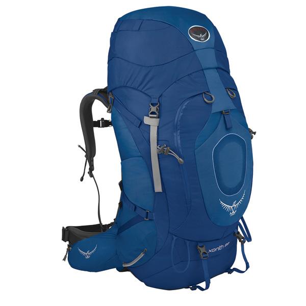 OSPREY(オスプレー) ジーニス 88/メディタラニアンブルー/M OS50028ブルー リュック バックパック バッグ トレッキングパック トレッキング大型 アウトドアギア