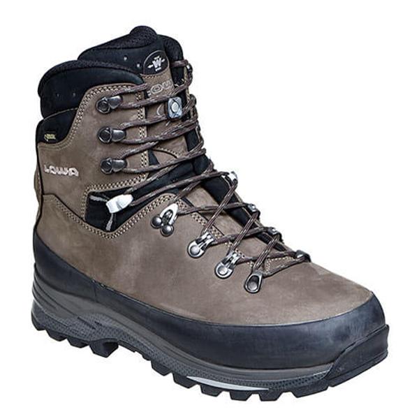 LOWA(ローバー) チベット GT WXL/10 L210684-5599-10男性用 グレー ブーツ 靴 トレッキング トレッキングシューズ トレッキング用 アウトドアギア