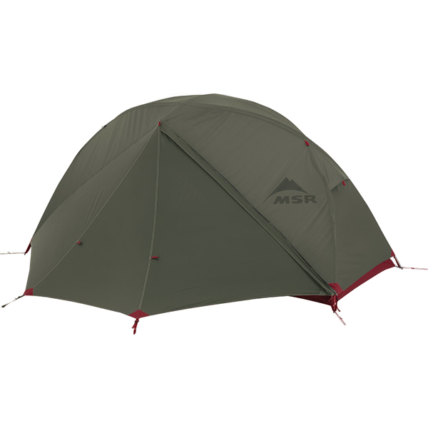 3980円以上送料無料 おうちキャンプ ベランピング MSR 新発売 エムエスアール エリクサー1 グリーン 1人用 37031アウトドアギア 登山用テント 大人気 登山1 一人用 タープ