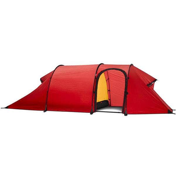 HILLEBERG(ヒルバーグ) ヒルバーグ テント Nammatj GT Red 12770015レッド 二人用(2人用) テント タープ 登山用テント 登山2 アウトドアギア
