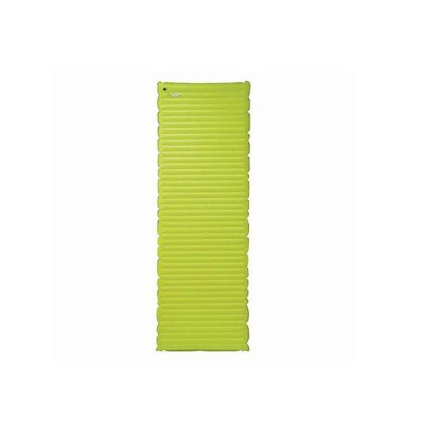thermarest(サーマレスト) ネオエアートレッカー/ライムパンチ/L 30631アウトドアギア エアーマット アウトドア用寝具 スリーシーズンタイプ(三期用) グリーン