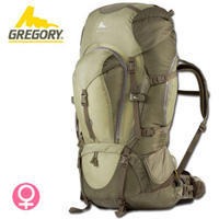 GREGORY(グレゴリー) ディバ85/ボディーセージ/S GM53767バックパック デイパック バッグ トレッキングパック トレッキング大型 アウトドアギア