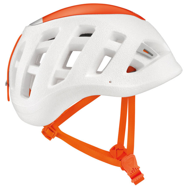 PETZL(ペツル) シロッコ ホワイト M/L A073AA01アウトドアギア 登山 トレッキング ヘルメット ホワイト おうちキャンプ ベランピング