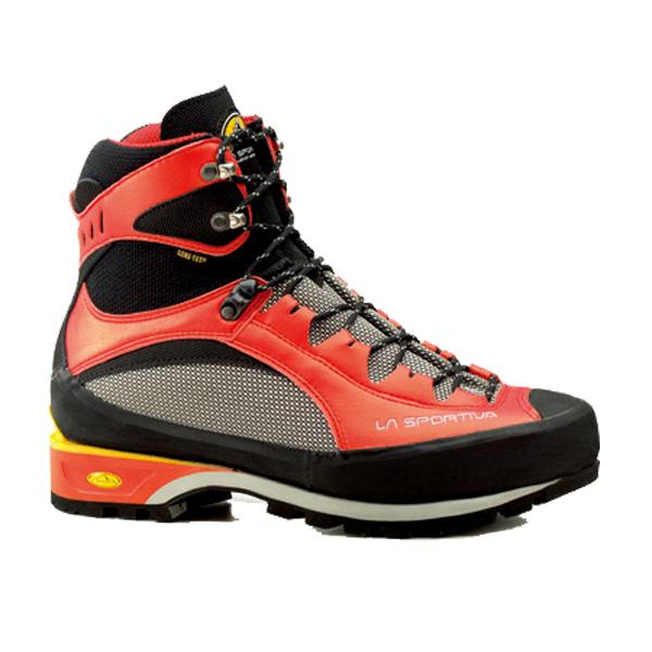 LA SPORTIVA(ラ・スポルティバ) TRANGO EVO GTX/Red/42 274RO男性用 レッド ブーツ 靴 トレッキング トレッキングシューズ トレッキング用 アウトドアギア