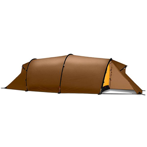 HILLEBERG(ヒルバーグ) ヒルバーグ テント Kaitum Sand 12770027ベージュ 二人用(2人用) テント タープ キャンプ用テント キャンプ2 アウトドアギア