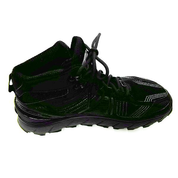 ALTRA(アルトラ) LonePeak3.5 Mid Mesh Men/Black/US10 AFM1755H-6ブラック ブーツ 靴 トレッキング トレッキングシューズ ハイキング用 アウトドアギア