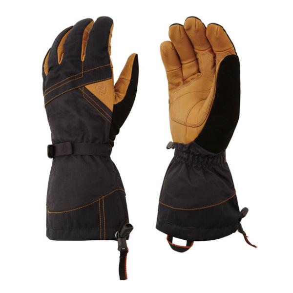 Mountain Hardwear(マウンテンハードウェア) タイフォンアウトドライEXTグローブ/233/L OU7355手袋 ウエア アウトドア ウェアアクセサリー 冬用グローブ アウトドアウェア