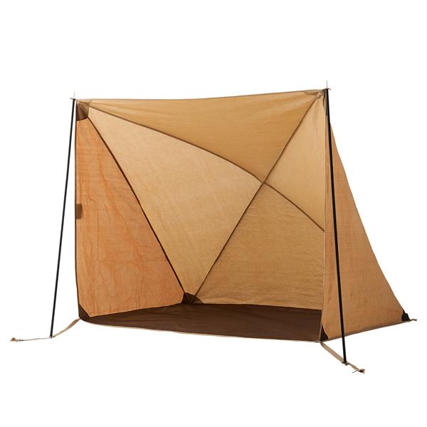 OUTDOOR LOGOS(ロゴス) 木かげメッシュ パネルシェード 71809024テントアクセサリー タープ テント テントオプション アウトドアギア