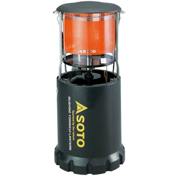 一番の SOTO(ソト 新富士バーナー) ランタン 虫の寄りにくいランタン SOTO(ソト ST-233-16ランタン ランタン ランタンガス ライト ランタンガス アウトドアギア, ヒガシナダク:5ca4021e --- supercanaltv.zonalivresh.dominiotemporario.com