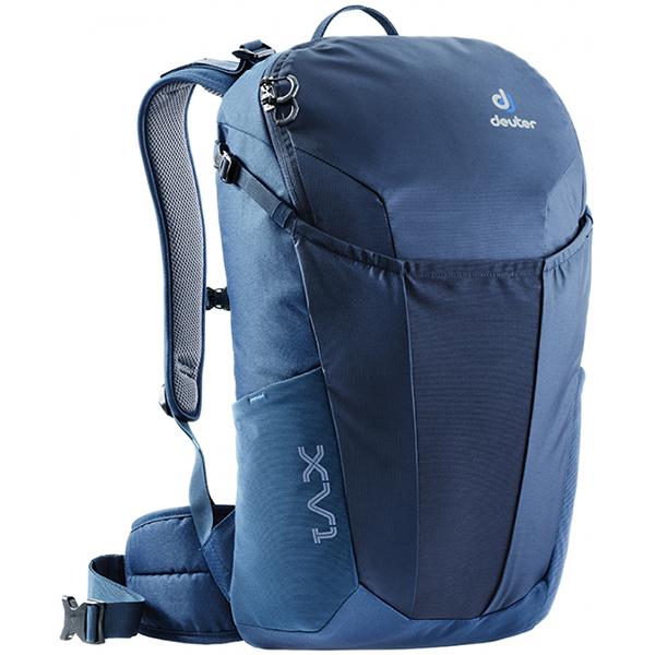 deuter(ドイター) XV ネイビー×ミッドナイト D3850018-3379アウトドアギア デイパック バッグ バックパック リュック ブルー
