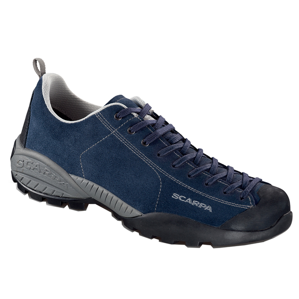 SCARPA(スカルパ) モヒートGTX/ブルーコズモ/43 SC21052アウトドアギア トレッキング用 トレッキングシューズ トレッキング 靴 ブーツ ブルー 男性用
