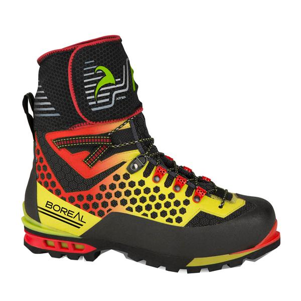 BOREAL(ボリエール) アルワ/#8.5 BO21663ブラック ブーツ 靴 トレッキング アウトドアスポーツシューズ クライミングシューズ アウトドアギア