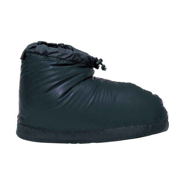 WESTERN MOUNTAINEERING(ウェスタンマウンテニアリング) フラッシュブーティー/ブラック/L WM60515ブーツ 靴 トレッキング アウトドアギア