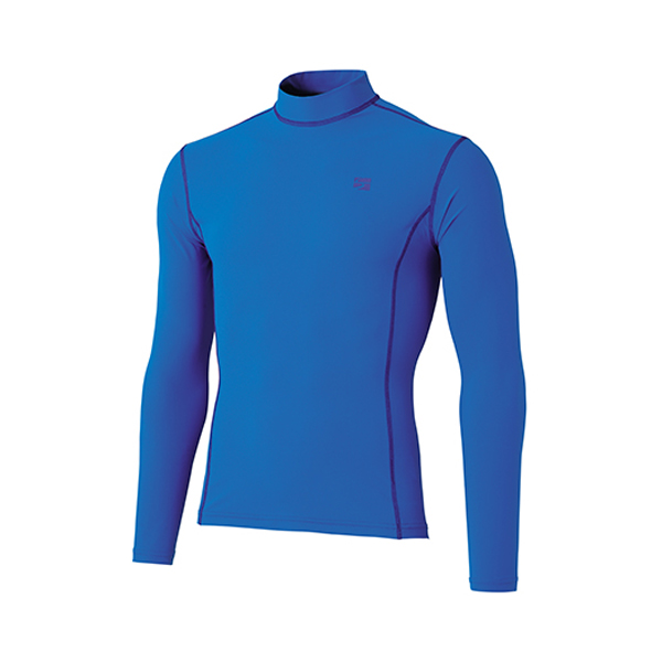 finetrack(ファイントラック) MENSラピッドラッシュロングスリーブ/GB/XL FWM0421男性用 ブルー カヤック カヌー マリンスポーツ パドリングウェア パドリングウェア アウトドアギア