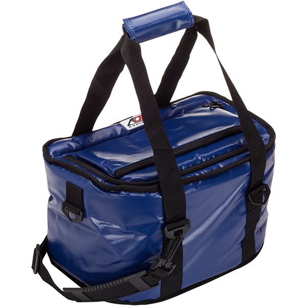 AO Coolers(エーオークーラー) 15パック サップクーラー/ブルー AOSUP15RBブルー クーラーボックス アウトドア アウトドア ソフトクーラー 10リットル アウトドアギア