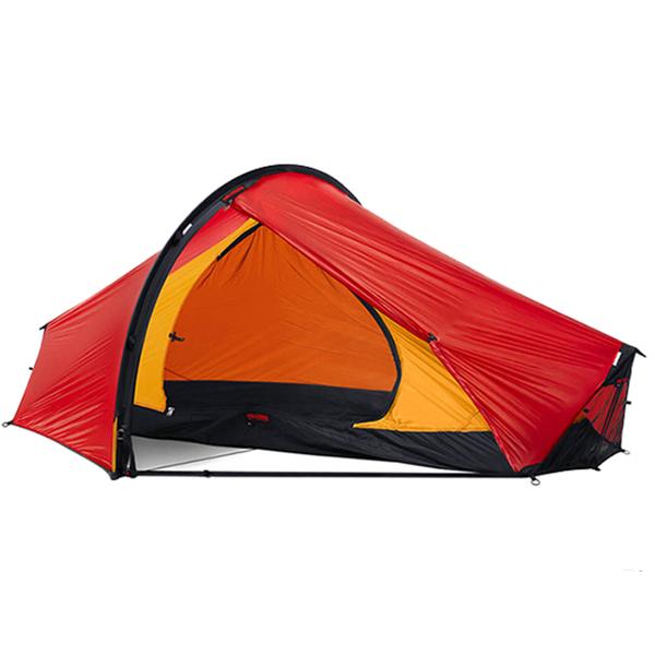 HILLEBERG(ヒルバーグ) ヒルバーグエナンレッド 12770173レッド 一人用(1人用) テント タープ キャンプ用テント キャンプ1 アウトドアギア
