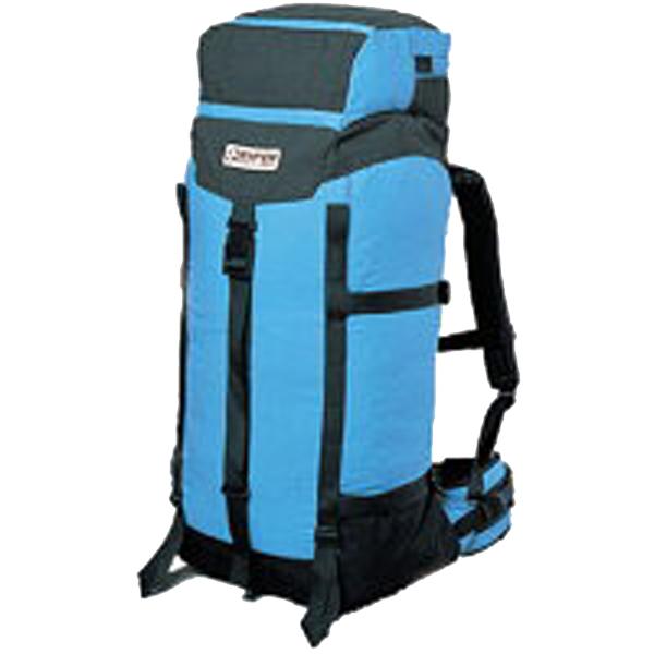 Ripen(ライペン アライテント) クロワール ショート/BL 0111303ブルー リュック バックパック バッグ トレッキングパック トレッキング40 アウトドアギア