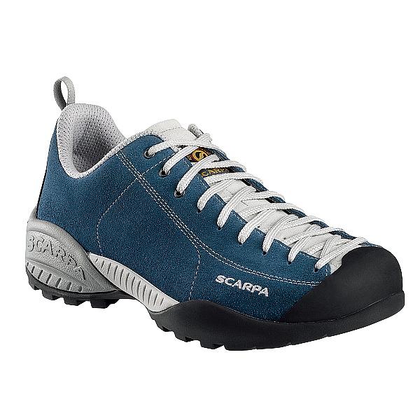 SCARPA(スカルパ) モジト/オーシャン/#39 SC21050ブルー ブーツ 靴 トレッキング アウトドアスポーツシューズ スニーカー・ランニング アウトドアギア