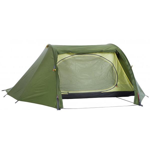 Helsport(ヘルスポート) Fonnfjell green 141-995グリーン 二人用(2人用) テント タープ キャンプ用テント キャンプ2 アウトドアギア